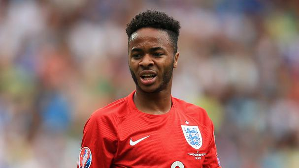 Raheem Sterling has been at the centre of a long running transfer saga