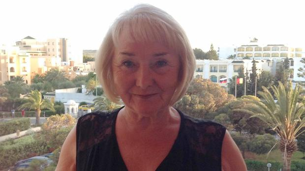 Lisa Burbidge, from Gateshead, was among the British citizens who died in the Tunisia beach massacre