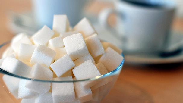 Public Health England wants to encourage people to cut down their sugar consumption