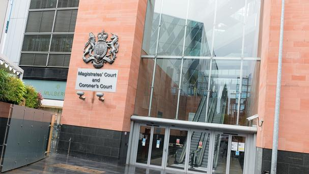 Manchester Coroner's Court heard Mr Doherty had taken ecstasy and cocaine