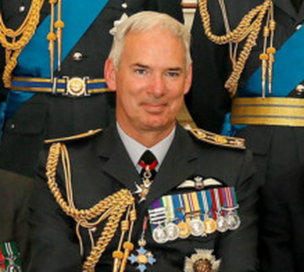 Sir Andrew Pulford