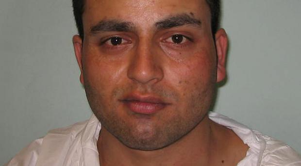 Jamshaid Khan may be deported to Pakistan after serving his sentence
