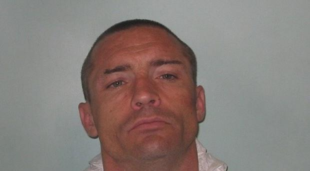 Paul O'Shea killed Othamane Majdouline and Leandro Da Silva in a brutal attack with a hammer and a knife.