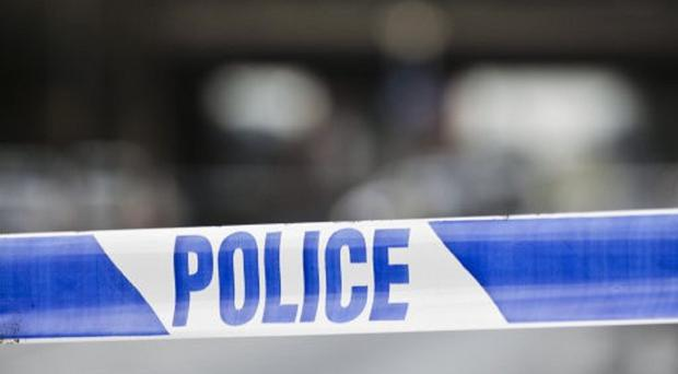 Four people have been killed in a crash involving two vehicles in Suffolk.