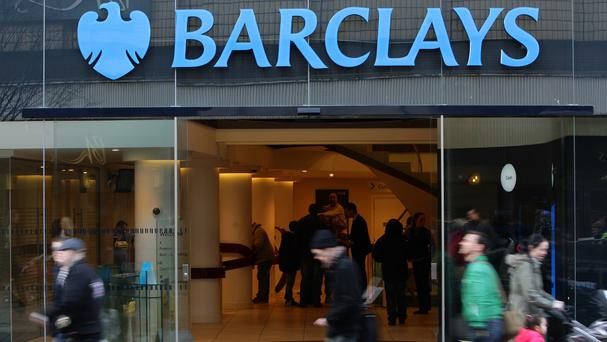 Barclays is reported to be planning to axe more than 30,000 jobs