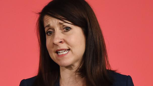 Liz Kendall says Labour's politics