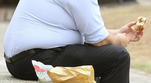 Around £70m a year is spent on benefits for the obese and people with drink and drug addictions in Northern Irelan