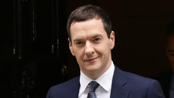 George Osborne will say the further savings will complete the Conservatives' plan to eliminate the deficit in the public finances