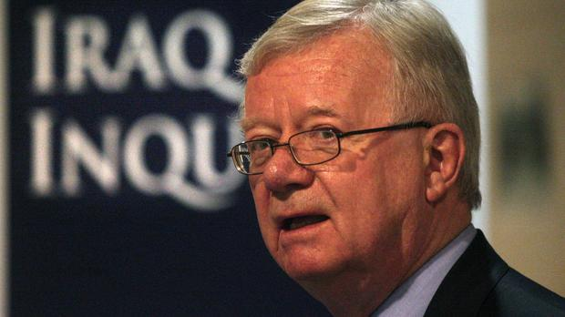 Sir John Chilcot told the Prime Minister last month that he could not say when the Iraq Inquiry will report