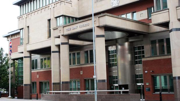 The man was jailed at Sheffield Crown Court