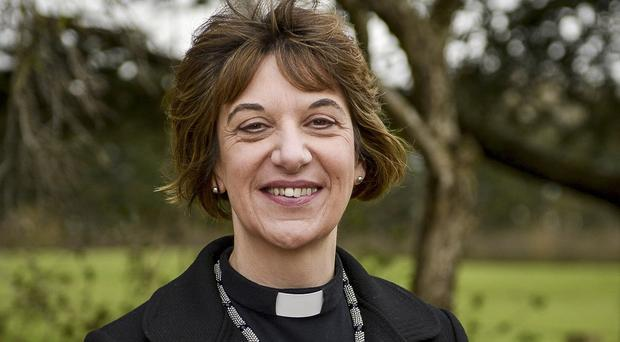 The ceremony will confer Ven Rachel Treweek with the title of Right Reverend