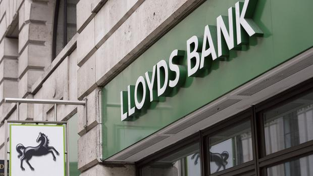Lloyds shareholders say they were kept in the dark about the bank's disastrous takeover of HBOS