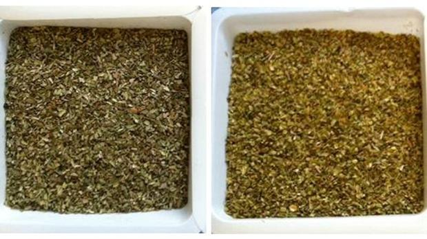 A quarter of samples of dried oregano have been found to contain other ingredients, a study found (Which?/PA)