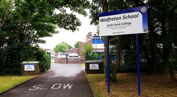 Jessica Lawson was a pupil at Wolfreton School in Hull