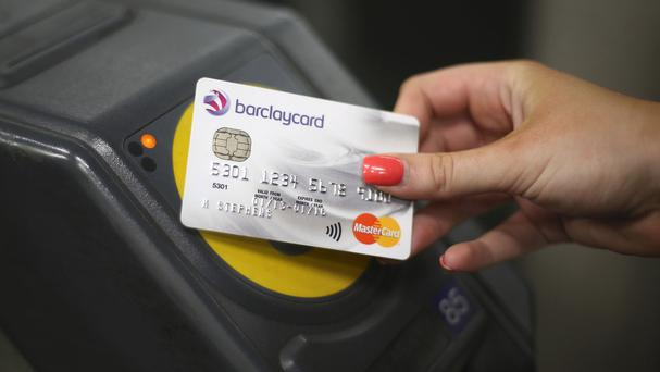 Researchers tested 10 contactless payment cards, and Which? said they all revealed some data