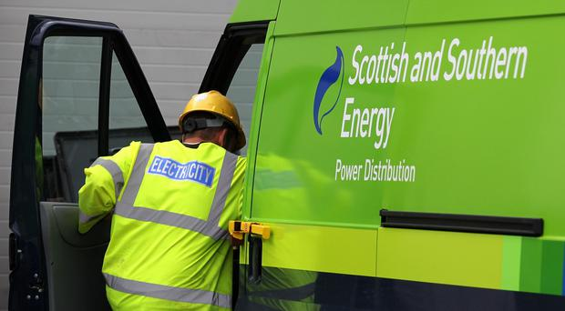 SSE bosses said the company was well placed to respond