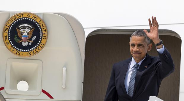 US president Barack Obama has issued a warning about leaving the European Union