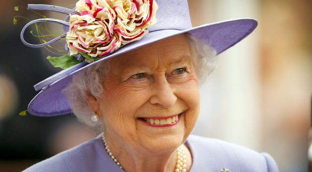 The Queen's income from her private Duchy of Lancaster estate has risen by almost a fifth to £16million