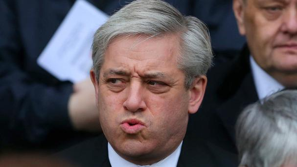 Fresh details of John Bercow's travel costs have been disclosed following a Freedom of Information investigation.