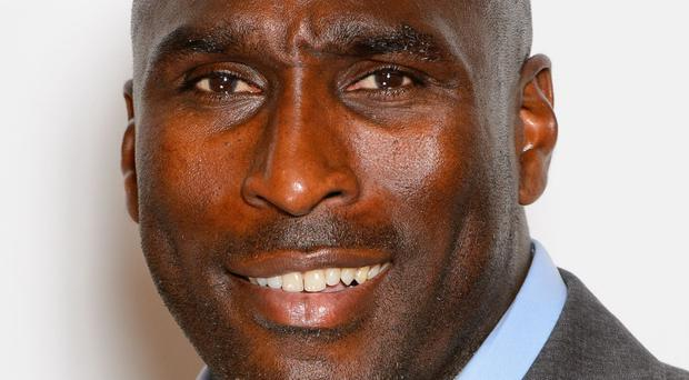 Former England footballer Sol Campbell has failed in his bid to be a candidate to replace Boris Johnson as Mayor of London