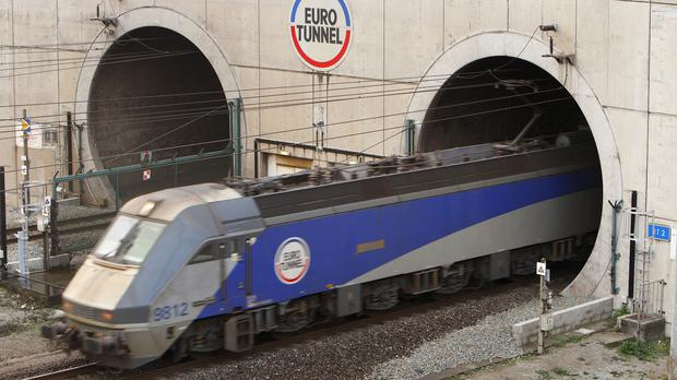 Normal services are expected to resume a day after Eurotunnel passengers faced delays and gridlock due to