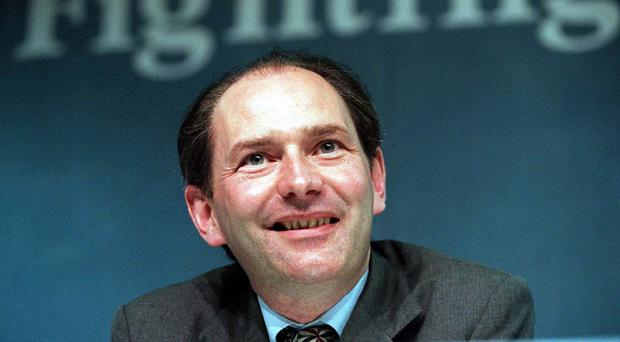 Tory peer Lord Forsyth has called for a new Act of Union