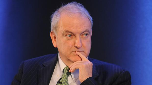 Sir Bruce Keogh said weekend services are 'fuelled by professionalism and goodwill rather than good NHS design'