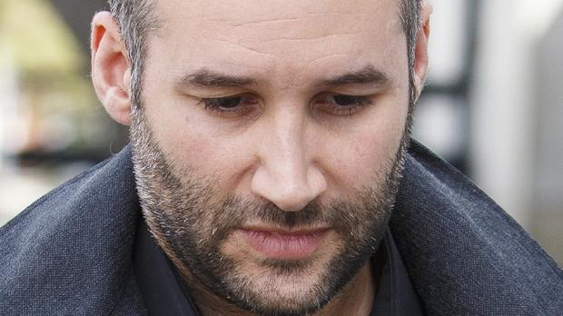 Dane Bowers is due to appear in court