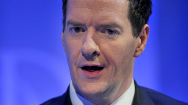 Chancellor George Osborne said the taskforce will lead the way in unlocking the economic benefits offered by the digital economy
