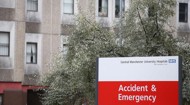 Manchester Royal Infirmary closed its accident and emergency department after two patients were thought to have Mers