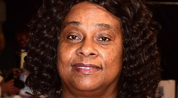 Doreen Lawrence says undercover police officers who spied on justice campaign groups should be named by the inquiry