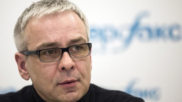Dmitri Kovtun had been due to provide testimony by video link from Moscow. (AP)