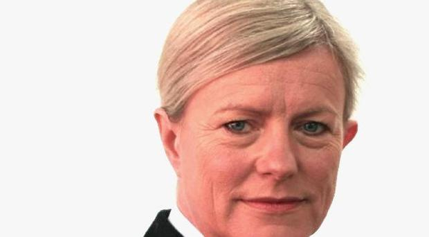 Sara Thornton, head of the National Police Chiefs' Council, said forces needed to shift their focus away from