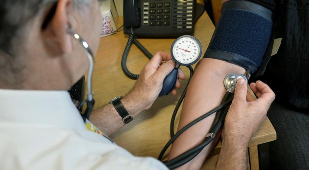 The Royal College of General Practitioners says GPs in England had a 19% rise in consultations between 2009 and 2014 - an extra 61 patients each