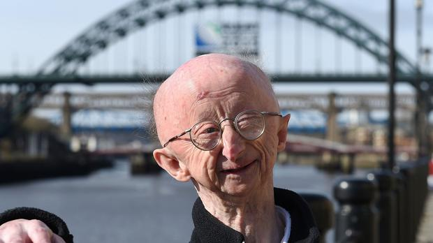 Alan Barnes is leaving the north east of England to follow a spiritual calling in the Shetlands