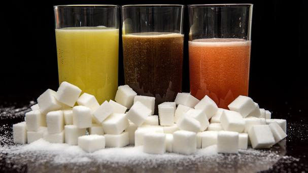 A tax of around 70p per kilogram of sugar would