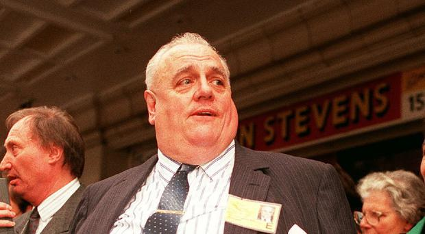 Sir Cyril Smith was never prosecuted
