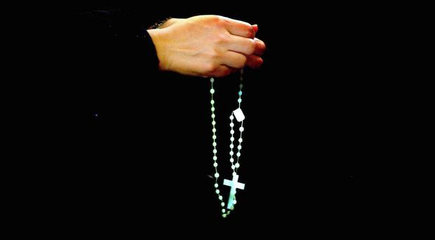 Figures show how many priests have been defrocked