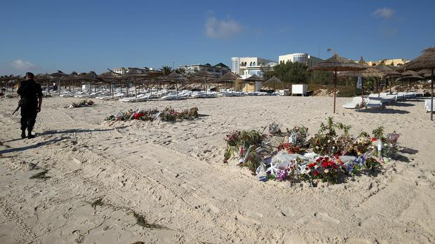 Peter Fankhauser believes Tunisia's tourist industry will recover from events in Sousse