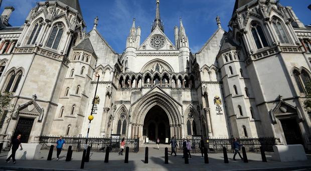 The High Court ruled that the detention of an Afghan man by UK forces was unlawful