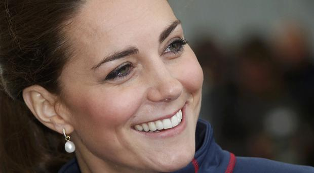 The Duchess of Cambridge has become an advanced scuba diver