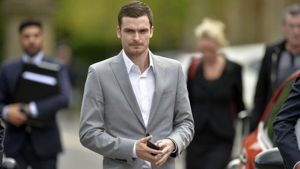 Adam Johnson is to appear at Durham Crown Court for a case management hearing ahead of a trial at the end of this month