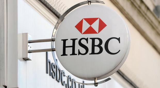 HSBC beat its forecast for profits