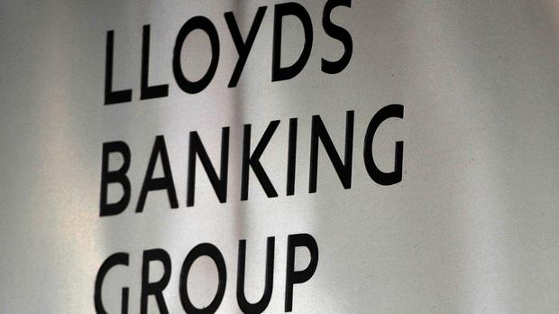 During the financial crisis, the Government bought a 41% stake in Lloyds worth around £20.5 billion