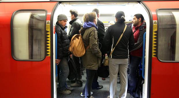 Unions are unhappy about the pay and conditions on offer over the new all-night Tube