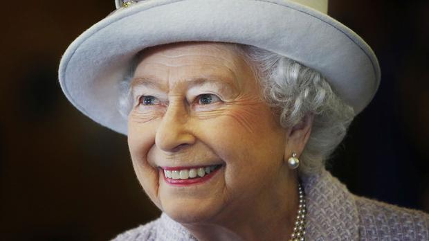 The Queen is expected to travel on the new Scottish Borders Railway with the Duke of Edinburgh