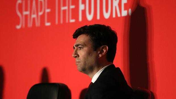 Andy Burnham is a contender for the Labour leadership