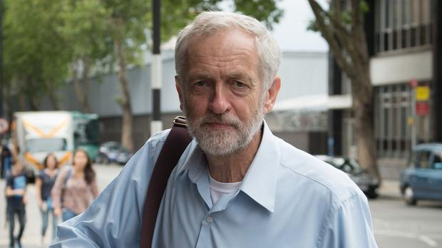 Jeremy Corbyn's continuing surge in the battle to replace Ed Miliband has seen some install him as favourite