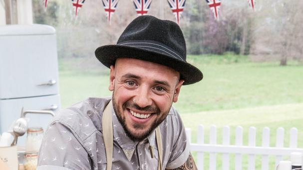 Stuart Henshall's Black Forest Gateau gaffe saw him become the first casualty of the Bake Off tent