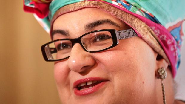 Camila Batmanghelidjh announced last month that she would step down as chief executive of Kids Company